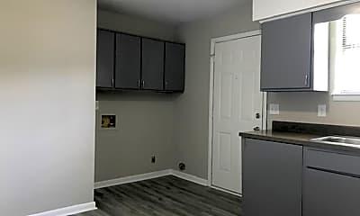 Kitchen, 3455 Brick Church Pike, 2