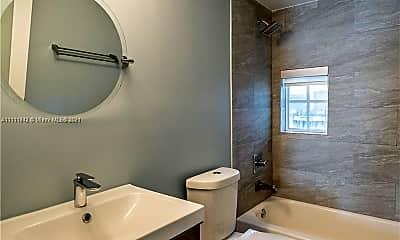 Bathroom, 331 85th St 5, 2