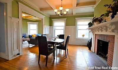 Dining Room, 141 Fuller St, 0