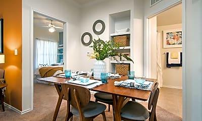 Dining Room, Rockbrook Creek, 1