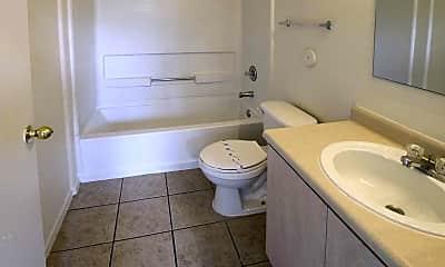 Bathroom, San Lucas, 2