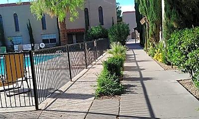 Vista Sierra Apartments, 2