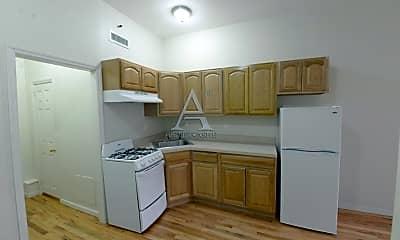 Kitchen, 811 Lexington Ave, 1