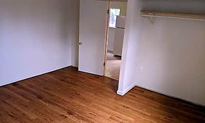 Bedroom, 3001 Vine St, 1