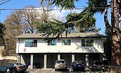 Building, 3059 SE Alder St, 0