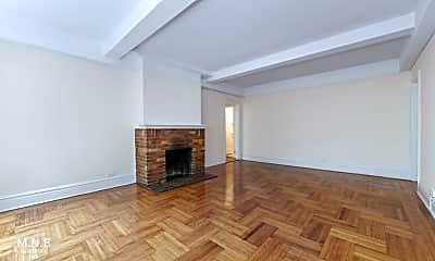 Living Room, 237 E 20th St 2-GH, 1