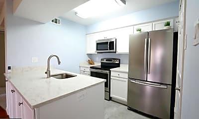 Kitchen, 1524 Lincoln Way 401, 1