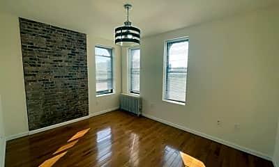Living Room, 753 Onderdonk Ave 2-L, 2