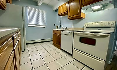 Kitchen, 1180 Yosemite St, 0