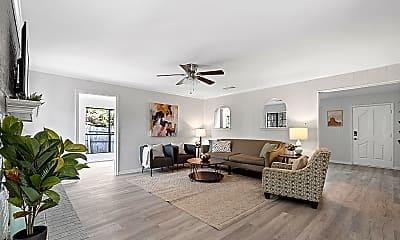 Living Room, 3100 Cascade Ln, 0