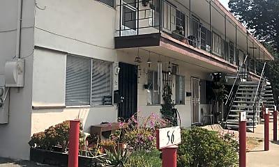 Judson Homes Seniors, 2
