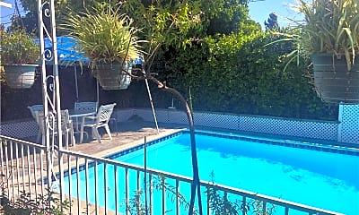 Pool, 6208 Mary Ellen Ave, 2