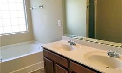 Bathroom, 2811 Marville Court, 2