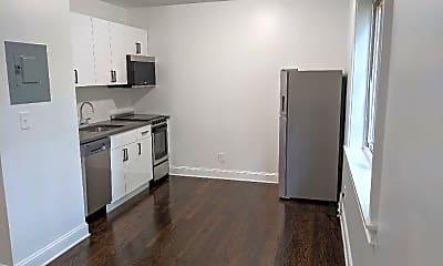 Kitchen, 116 Grove St, 1