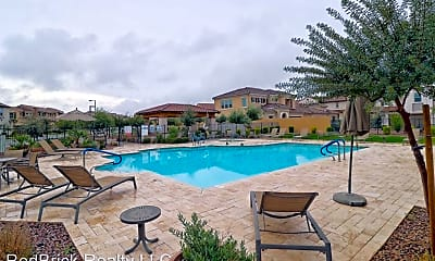 Pool, 4015 S Pecan Dr, 2