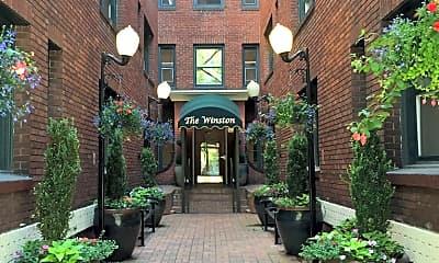 Building, 1709 SW Morrison St, 0