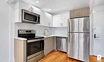 Kitchen, 516 W 162nd St #4B, 0