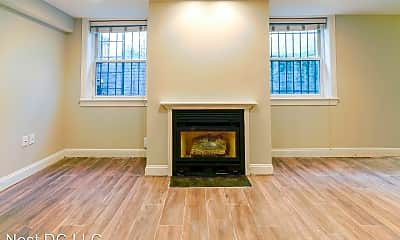 Living Room, 1306 O St NW, 0