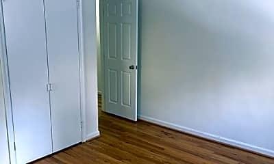 Bedroom, 717 Glenwood Street, 2