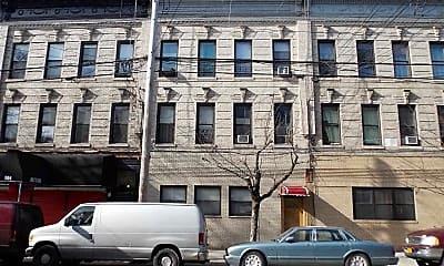 Building, 562 Seneca Ave 2R, 0