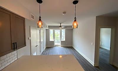 Living Room, 407 Sewall Ave, 0