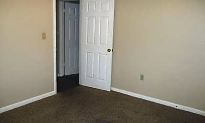 Bedroom, 512 Manchester Rd, 2