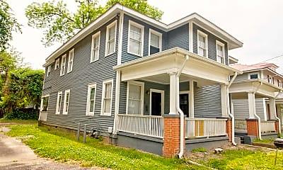 Building, 630 Ellis St, 0