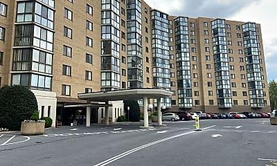 Building, 3310 N Leisure World Blvd 6-619, 0