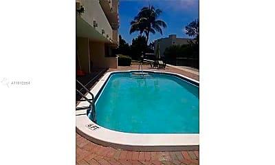 Pool, 4011 Meridian Ave 21, 1
