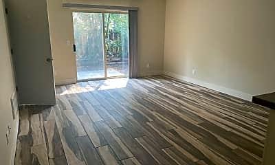 Living Room, 2054 NE Holliday Ave, 2