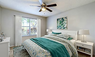 Bedroom, Solis at Ballast Point, 1