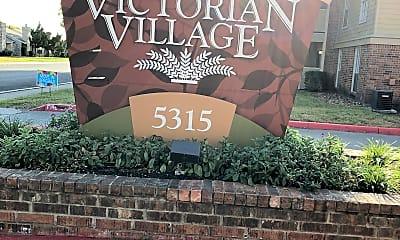 Victorian Village, 1