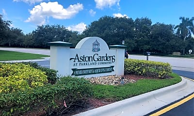 Aston Gardens At Parkland Commons, 1