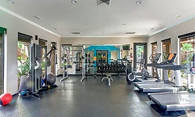 Fitness Weight Room, 7009 E Acoma Dr 2064, 2