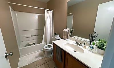Bathroom, 3915 Granite Ct, 2