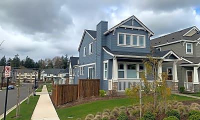 Building, 14179 SW River Terrace Blvd, 1