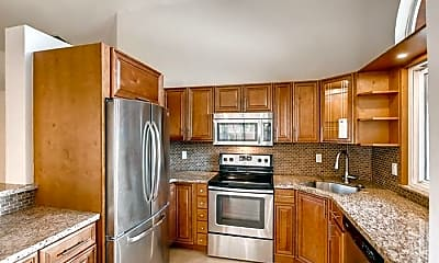 Kitchen, 3887 NW 7th Pl, 1