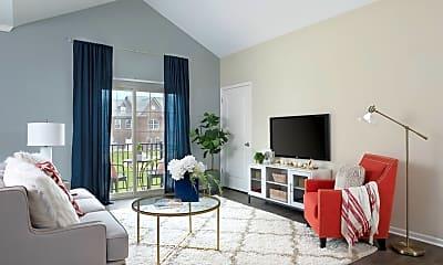 Living Room, Park West, 0
