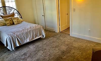 Bedroom, 2200 D St, 2