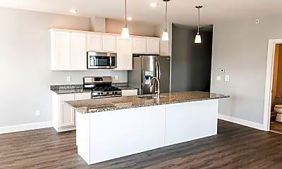 Kitchen, 1 Hickory Bend, 1