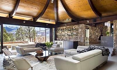 Living Room, 2116 McLain Flats Rd, 1
