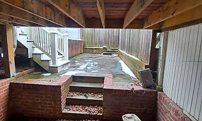 Patio / Deck, 2638 Woodley Pl NW, 2