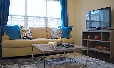 Living Room, Glenrock, 2