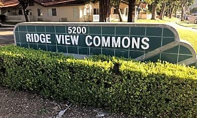 Ridgeview Commons, 1