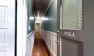 Bathroom, 1036 Jackson St, 2