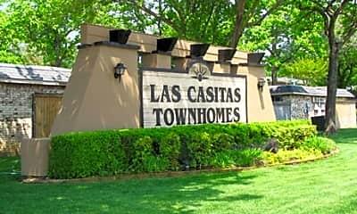 Las Casitas, 0