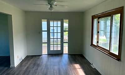 Living Room, 232 2nd St, 0