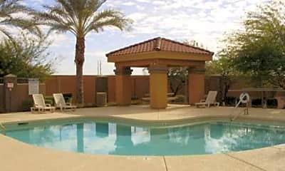 Pool, 16620 S 48th St 79, 2