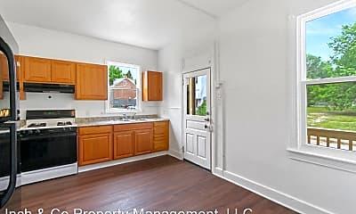 Kitchen, 129 E Boundary Ave, 1