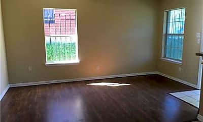 Living Room, 1506 E Mulkey St, 0